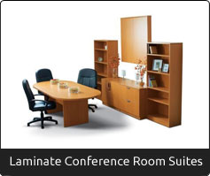 Laminate Conference Room Suites