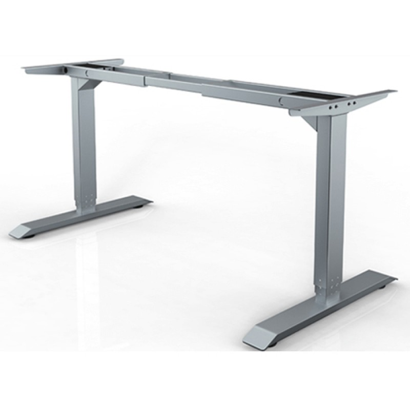 HAT Contract Hi Hat Electric Height Adjustable Table - Hon table legs