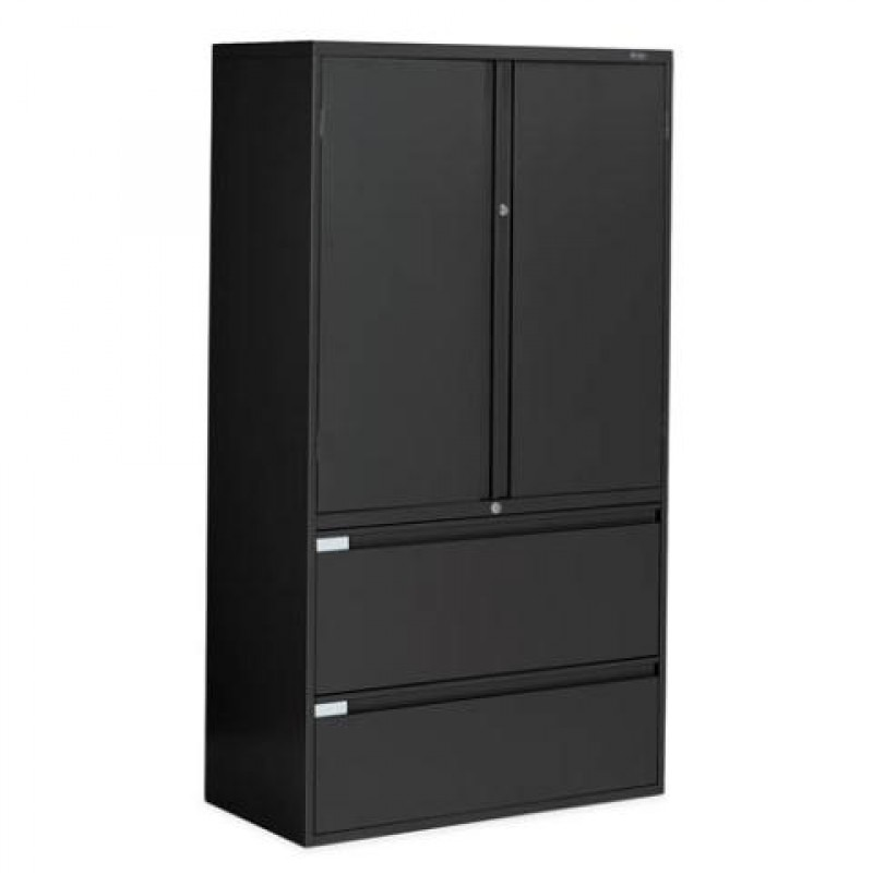 sc 1 st  Discount Office Furniture & Global Multi-Storage Cabinet 9336P-5MSL