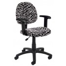 Boss Ergonomic Task Office Chair B326